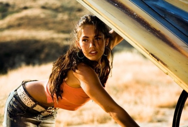 Megan Fox, Transformers