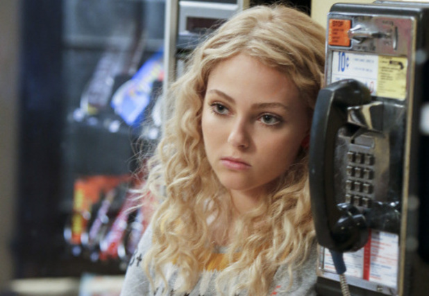 The Carrie Diaries S01E02: 'Lie With Me'