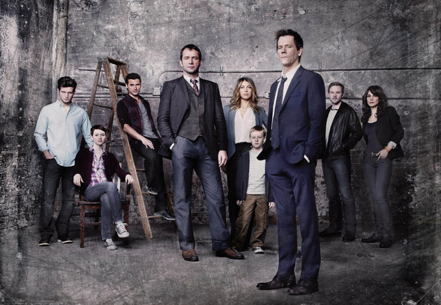 The Following, Sky Atlantic, Tue 22 Jan 10pm