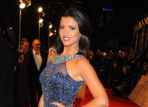 The Only Way Is Hollywood? TOWIE's Lucy Mecklenburgh Invited To Cannes ...