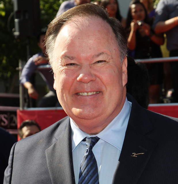 Dennis Haskins: 2012 ESPY Awards - Red Carpet Arrivals at the Nokia Theatre L.A. Live Los Angeles, California - 11.07.12