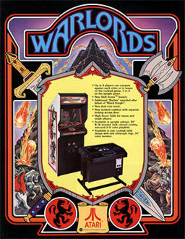 Warlords (1980)