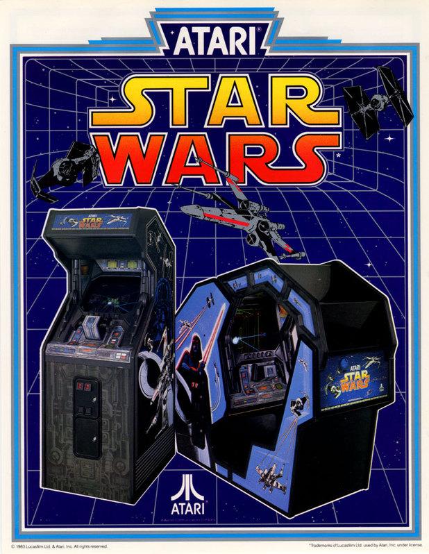 Star Wars (1983)