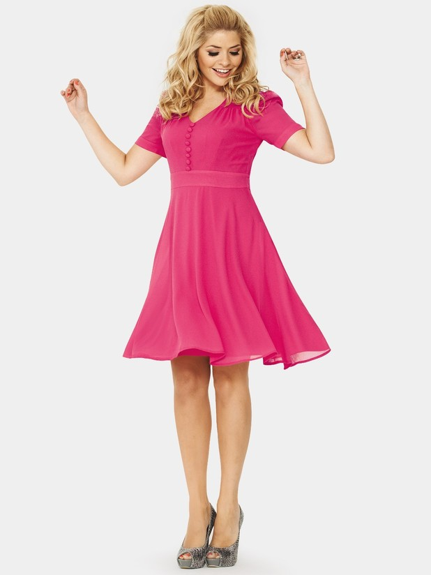 Holly Willoughby collection for Very.co.uk