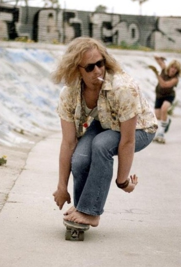 Heath Ledger, Lords of Dogtown
