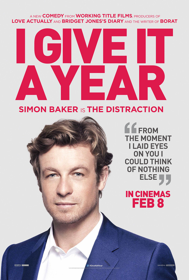 Simon Baker as The Distraction