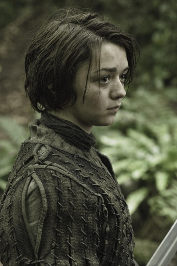 Game of Thrones: Season 3 first pictures