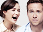 Rose Byrne, Rafe Spall on 'I Give It A Year'
