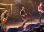 Kings of Leon play new track - watch
