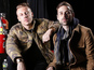 Macklemore, Ryan Lewis climb to No.1