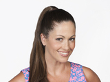 Nicola Charles as Sarah Beaumont in Neighbours