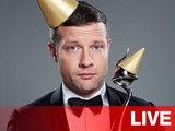 The National Television Awards 2013: Live blog