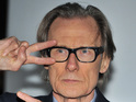 Nighy confirms that he was approached to play the lead role on the BBC sci-fi.