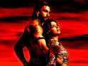 Ranveer Singh says onscreen kiss with Deepika Padukone is Hindi cinema's finest.
