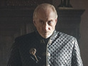 Charles Dance discusses Tywin Lannister's complex relationship with his kids.
