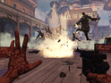 Get a look at the tools and abilities of combat in BioShock Infinite.