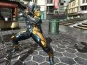 Metal Gear Rising's 'Cyborg Ninja' DLC enables fans to use and upgrade the Fox Blade.