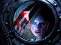 Watch the first trailer of Resident Evil: Revelations running on an HD console.