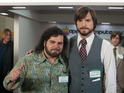 See Ashton Kutcher as the Apple co-founder in preview video from jOBS.