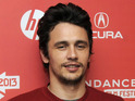 James Franco apologizes to Justin Bieber for mocking his 'Boyfriend' video.