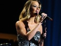 Girls Aloud singer criticized for vocals and overshadowed by Ella Henderson.