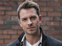 Ashley Taylor Dawson gives his reaction to Jack and Sandy's secret.