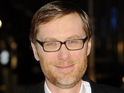 Stephen Merchant talks to DS about plans for Brent to appear on the big screen.