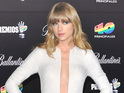 Taylor Swift, Caroline Flack, Gemma Arterton in today's celebrity pictures.