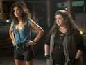 Sandra Bullock, Melissa McCarthy movie takes just shy of AU$4m on first weekend.