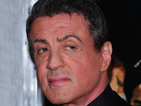 Sylvester Stallone for on-stage interview, Q&A in London