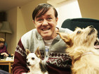 Ricky Gervais's Derek: Behind-the-scenes clip from series 1