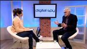 John Bentley discusses hot new 2013 tech - 4K television, Apple rumours