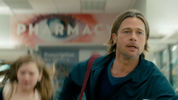 'World War Z' Super Bowl TV spot - video