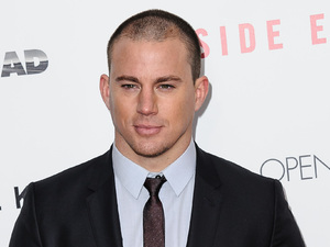 "New York Premiere of ""Side Effects"" held at the AMC Lincoln Square TheaterFeaturing: Channing Tatum Where: New York City, NY, United States When: 31 Jan 2013 Credit: C.Smith/ WENN.com"
