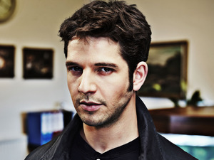 Being Human S05E01 - 'The Trinity': Hal (Damien Molony)