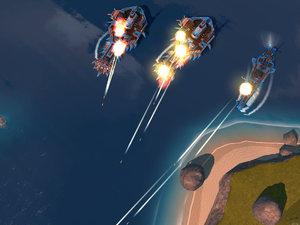 'Leviathan Warships' screenshot