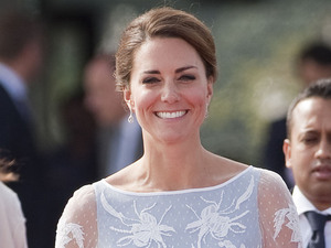 Miss Mode: Catherine, Duchess of Cambridge aka Kate Middleton