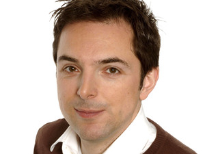 Radio 1's head of music George Ergatoudis