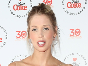 Diet Coke 30th anniversary party held at Sketch - Arrivals