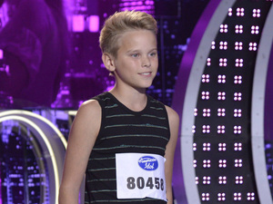American Idol auditions: Kayden Stephenson