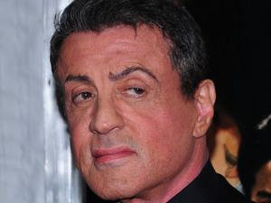 New York premiere of  'Bullet to the Head' at AMC Lincoln Square Featuring: Slyvester Stallone Where: New York City, New York, United States