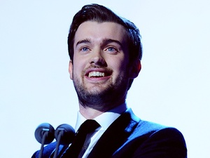 Jack Whitehall - National Television Awards 2013