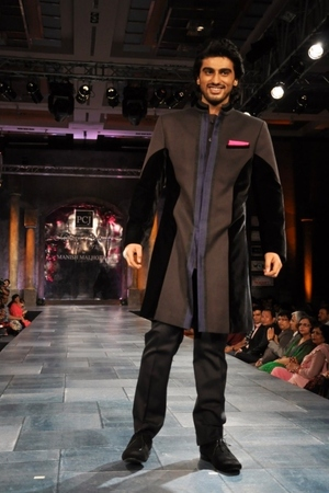 Manish Malhotra Angeli Foundation fashion event: Arjun Kapoor