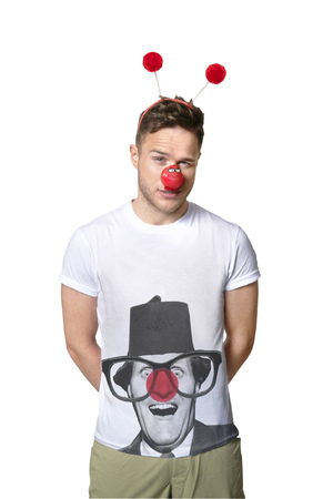 Comic Relief: Olly Murs