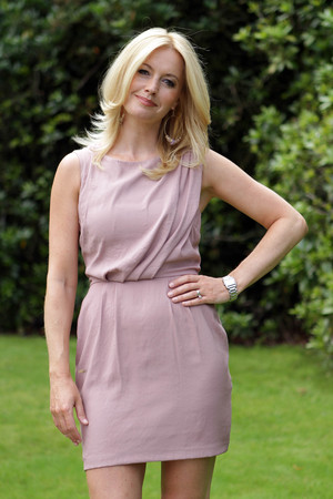 Alex Fletcher as Diane O'Connor in Hollyoaks
