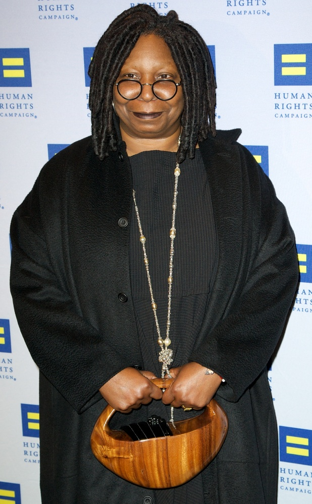 Whoopi Goldberg Pictures