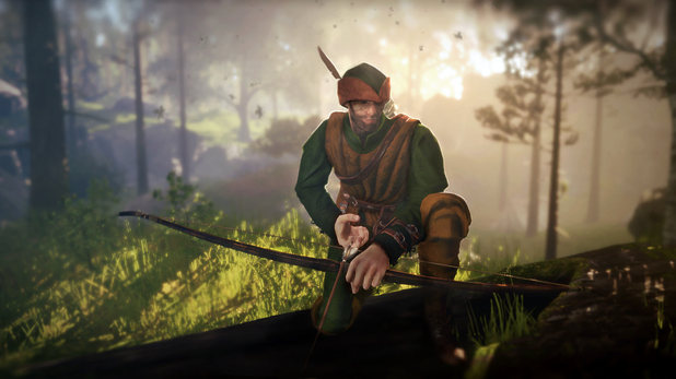 'War of the Roses: Kingmaker' screenshot