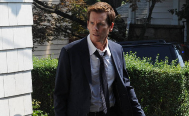 The Following S01E02: &#39;Chapter Two&#39;