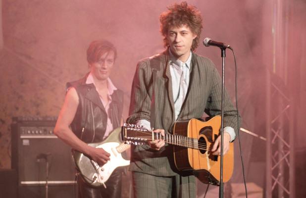 The Boomtown Rats - Bob Geldof