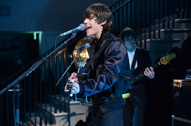 Jake Bugg, Burberry Acoustic Presents Jake Bugg Live